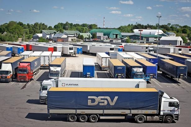 Debat: Mangel på transportkapacitet kan bremse væksten
