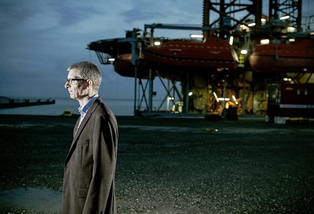 Danske olieselskaber på vækstjagt i Mellemøsten