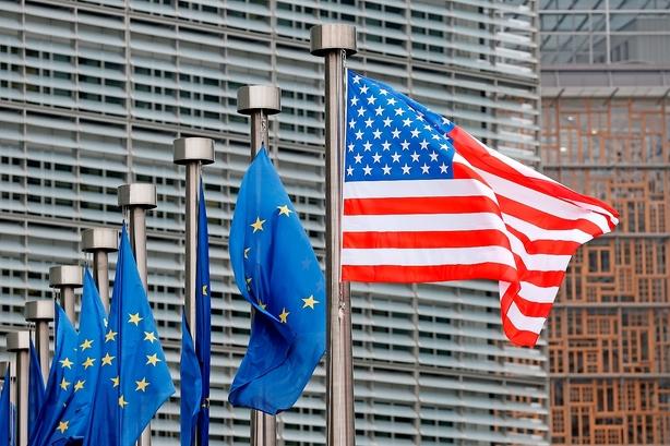 Signe Roed: EU og USA er et skridt nærmere en handelskrig