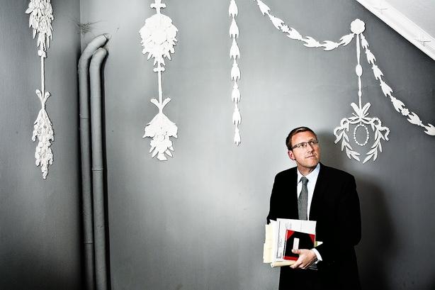 Revisorer: Skattesnyd giver ulige konkurrence