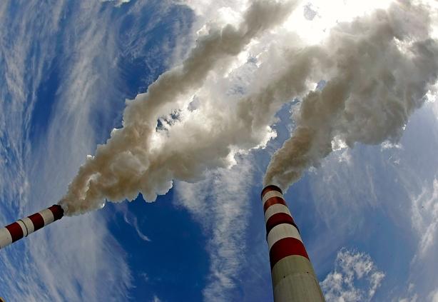 Kronik: Ryd op i afgiftsjunglen - læg afgift på CO2