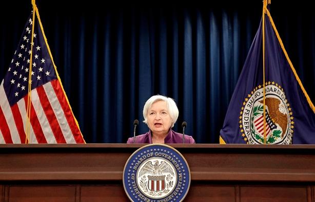 Thygesen: Federal Reserve skal lade markedet bestemme