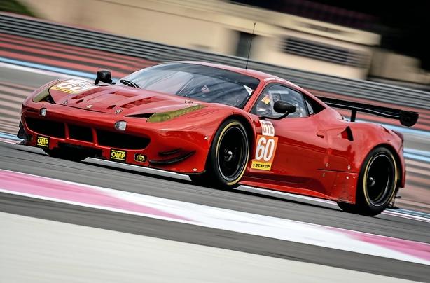 Formula Racing vil køre Le Mans i 2016