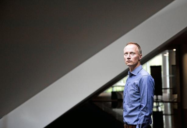 Ekstrem ingeniørmangel får Novo til at se udenlands