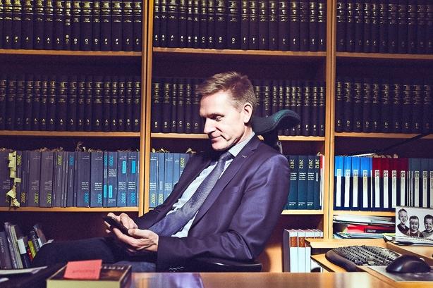 DF's vælgere foretrækker Løkke frem for Frederiksen