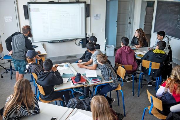Kronik af Merete Riisager: Børn skal lære noget, før de kan skabe noget