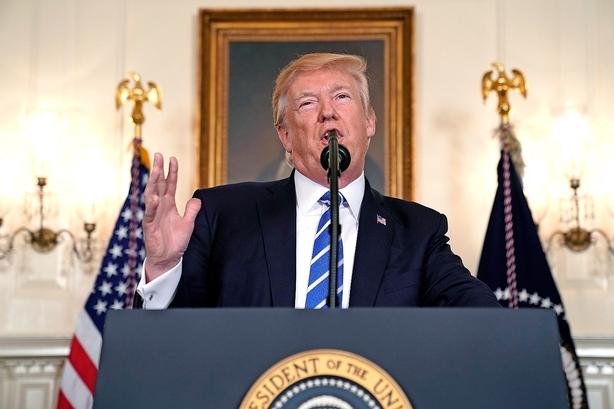 Thygesen: Markederne er blevet snydt af Trump igen