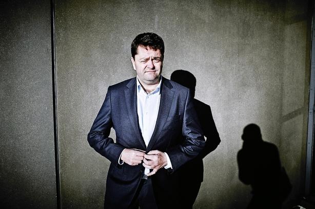 Bavarian Nordic mister udenlandske investorer