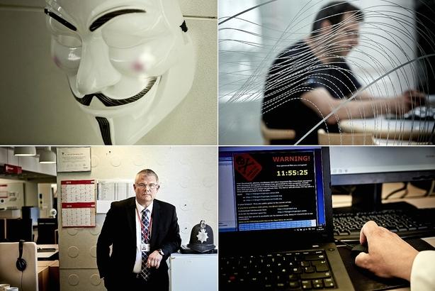 Tryg: Vi blev hacket og afkrævet løsepenge