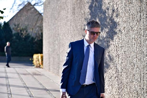 Roskilde Banks top slipper for krav på 1 mia efter kollaps