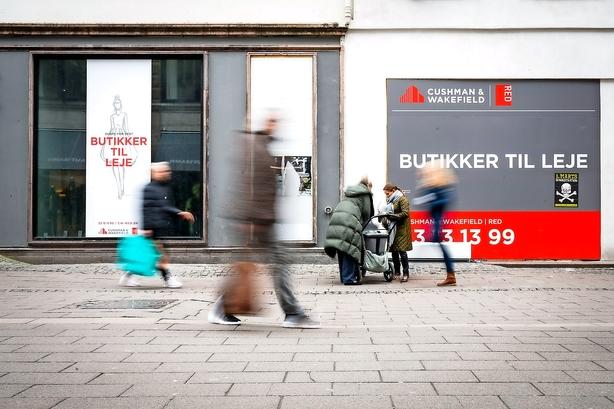 Debat: Folketinget bærer en stor del af skylden for butiksdød