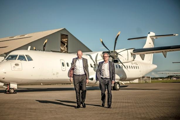 Jysk flymilliardær overgår sig selv for 21. år i træk