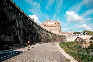 Sådan oplever du Rom uden turister