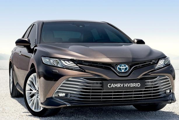 Tre ud af fire nye solgte hybridbiler er en Toyota