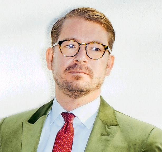 Erick Thürmer bruger spiritualitet som indre GPS