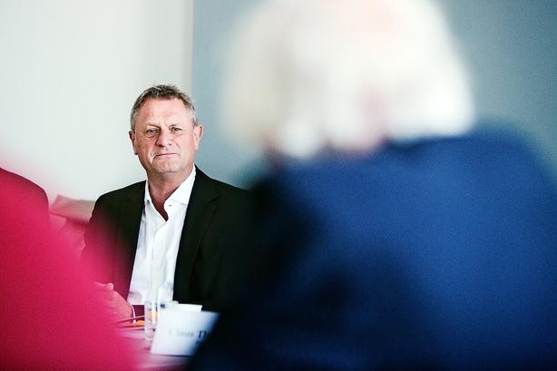 Økonomer: Nul skattelettelser rammer Lars Løkkes jobmål