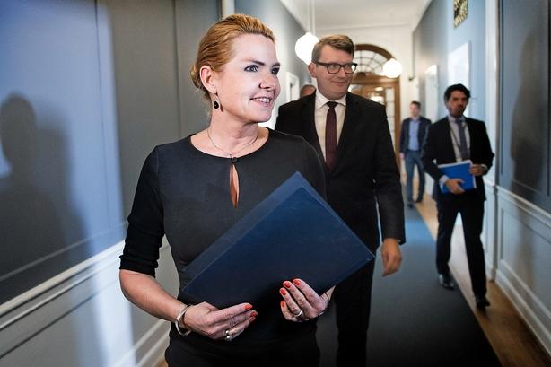 Danskerne splittede om let jobadgang til udlændinge