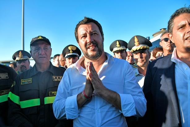 Lars Christensen: Italien er blot én dum bemærkning fra en krise