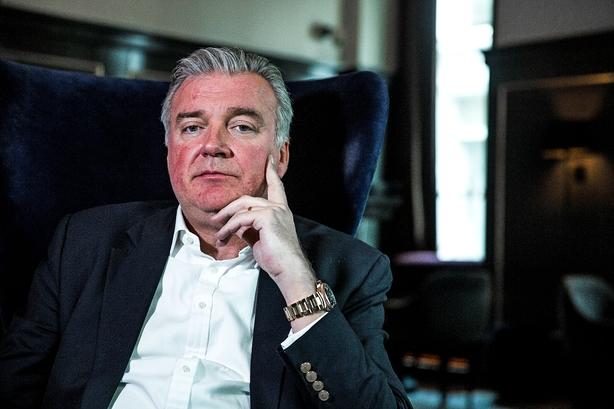Lundsgaard: Lars Seier har spottet potentialet i lifescience