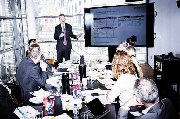 Kapitalforvalter: Handelskrigen vil være godt for aktierne