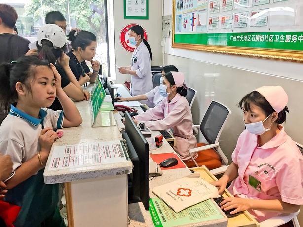 Kinas sundhedsreform åbner ladeport for Novo Nordisk