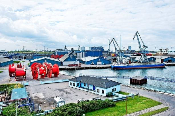 Debat: Ny Vesthavn-projekt afhænger ikke af større containerandel
