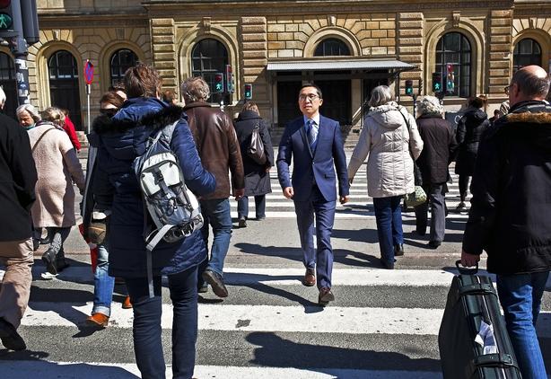 Huawei vil udrulle ultrahurtigt 5G i Danmark
