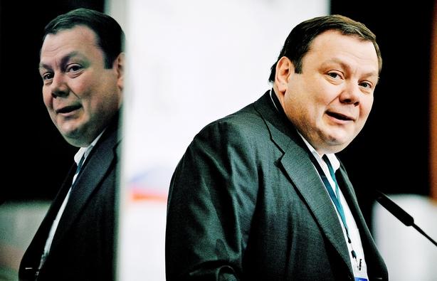 Russisk oligark jagter Dongs olie- og gasforretning: Har lagt højt bud