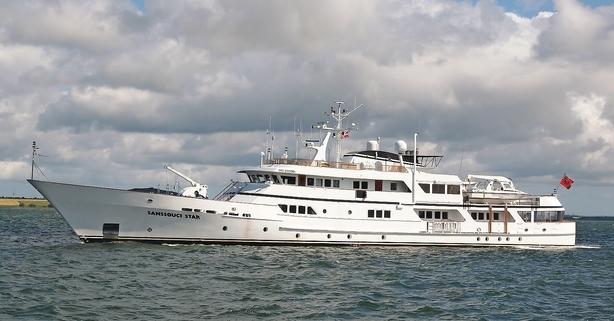 78-årig skibsmillionær i historisk tab på investeringer