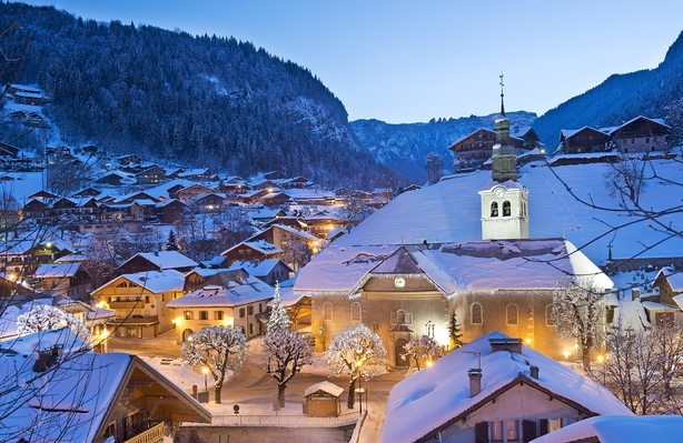 Tre alternative destinationer for din skitur