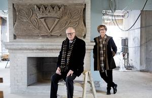 Ægtepar bygger nyt, eksklusivt badehotel i Blokhus
