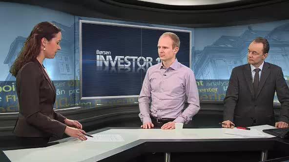 Investor 1000: Analytikere uenige om Mærsk