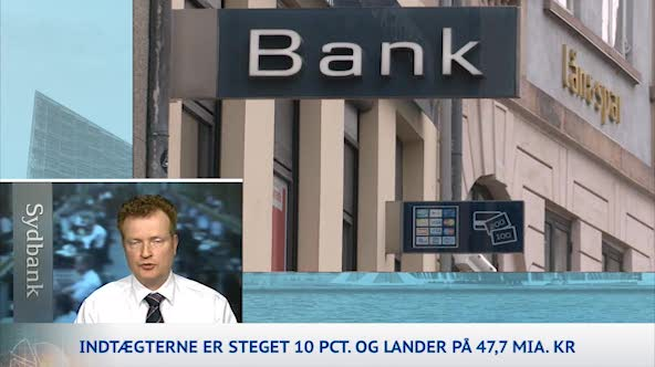 H�jere gebyrer virker for Danske Bank