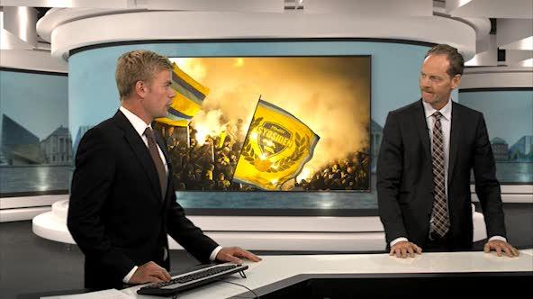Niels Lunde: Kæmpe opgave venter i Brøndby