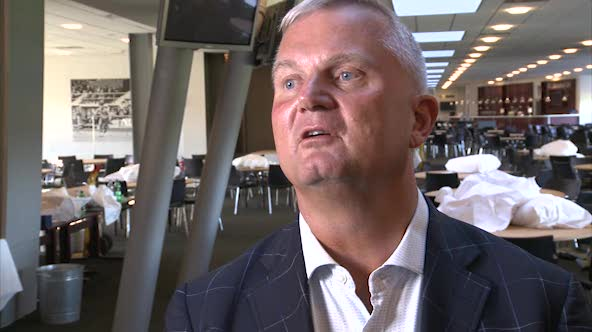Ny Brøndby-formand: Jeg er bevidst om min FCK-fortid