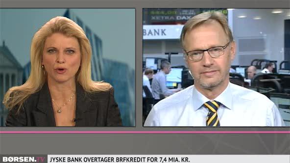 Anders Dam: Vi har stadig penge at servere drinks for
